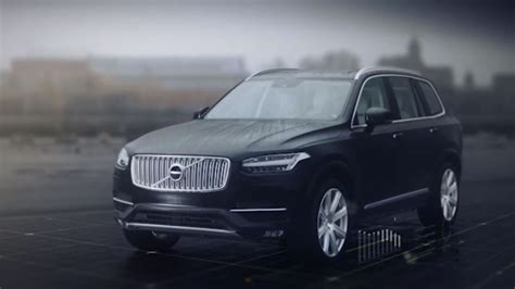 volvo  trial driverless cars  london  early