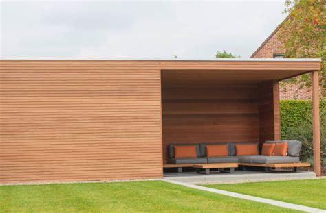 veranclassic optez pour une construction en bois sur