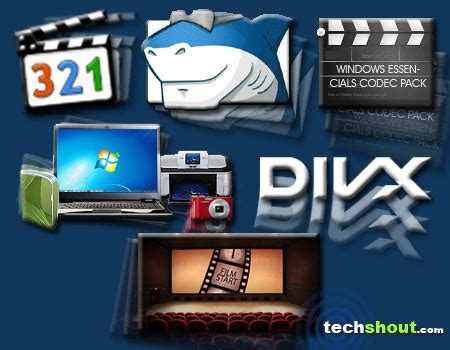 The Best Codec Pack For Windows 7 Best Codec Pack For Windows 7 Techshout