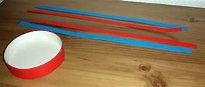Bricolage Facile En Papier : oiseau dans sa cage bricolage facile et sympa la ~ Mglfilm.com Idées de Décoration