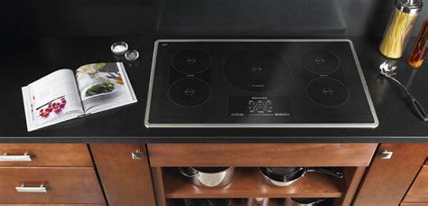 cooktops por inducao elegantes modernos