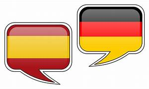 Übersetzer spanisch deutsch