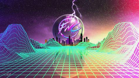 vaporwave desktop wallpapers