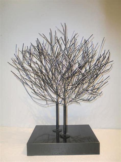 Tree Wall Decor Metal by Decorative Metal Tree Sculpture Buy Metal Tree Sculpture