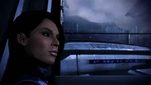 Mass Effect 3: Ashley Romance #8 v1: Ashley joins the ...