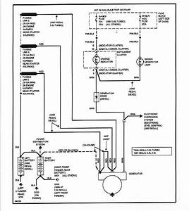 1987 Buick Grand National Wiring Diagram  Buick  Wiring