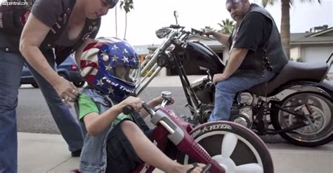Bikers Against Child Abuse America