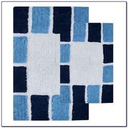 dark navy blue bath rugs download page home design ideas