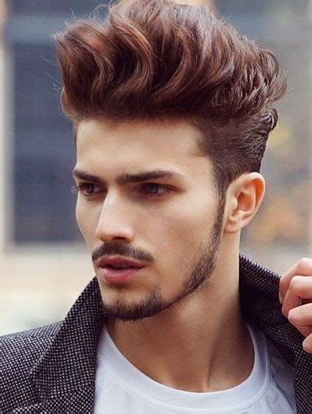 Hairstyles For Boys by 15 Boys Hairstyles 2018 Mens Hairstyles 2018