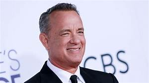 Tom Hanks Sends White House Press Corps Espresso Machine ...