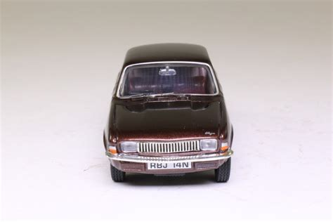 Vanguards VA04507; Austin Allegro; Brazil Metallic 52410