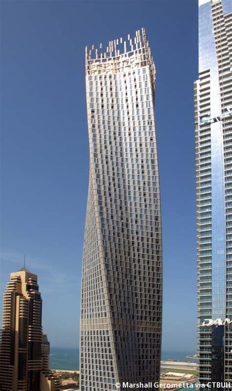 cayan tower  skyscraper center