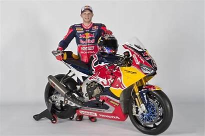 Honda Bull Superbike Cbr1000rr Sp2 Bradl Hayden