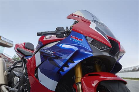 Essai - Honda CBR 1000 RR-R Fireblade SP : votre voisin va ...