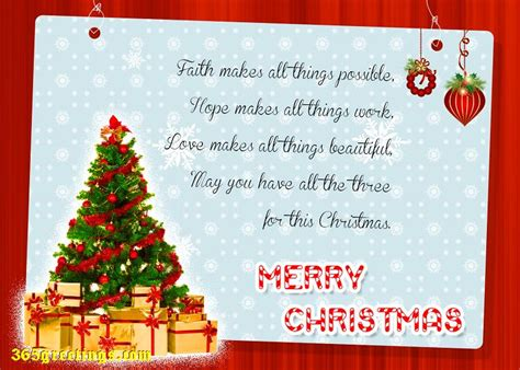 ca christmas welcome message wishes others forum