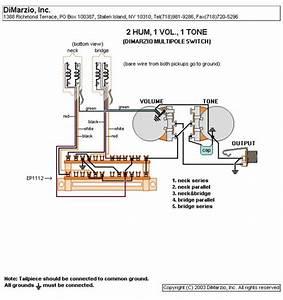 Telecaster 5 Way Super Switch Wiring Diagram