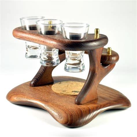 Home Bar Accessories Shop by Wooden Mini Bar Drink Set Best Handmade Gift