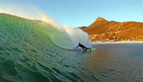 Cape Town In All Its Mind-Bending Magnificence