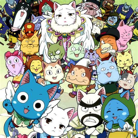 exceed fairy tail wiki  site  hiro mashimas