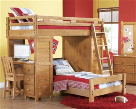 Bunk Bedroom Sets  Kids Bedroom Sets  Rooms To Go Kids