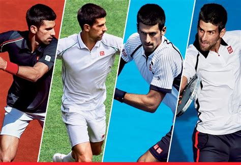 Uniqlo To Launch Tennis Apparel Collection, Based On Novak