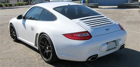 porsche before and after h r springs before and after pic request 6speedonline