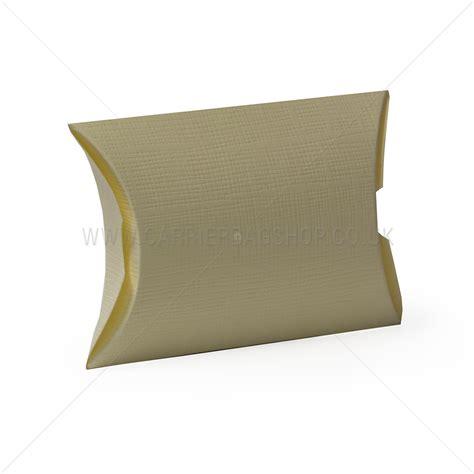 pillow box ivory silk pillow gift box