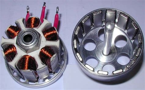Electric Motor Magnets by Posted