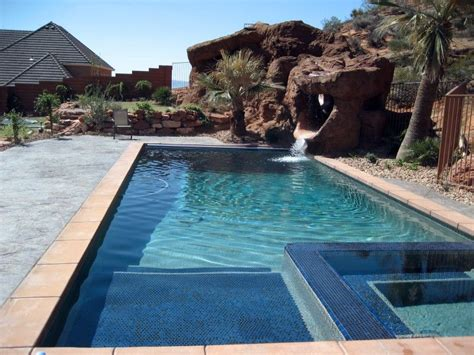 pool tubs pool with tub splash pad home is where the is