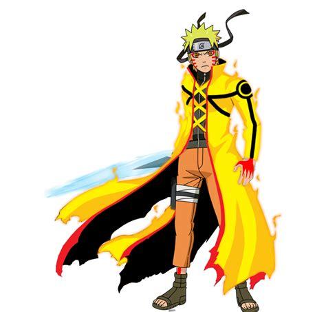 Rinnegan Naruto Fanfiction