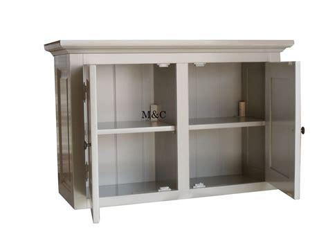 meubles cuisine bois brut element haut de cuisine cagne