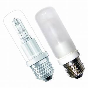 Halogen Leuchtmittel E27 : halogen leuchtmittel e27 matt klar gl hbirne osram halolux ceram eco r hre ebay ~ Markanthonyermac.com Haus und Dekorationen