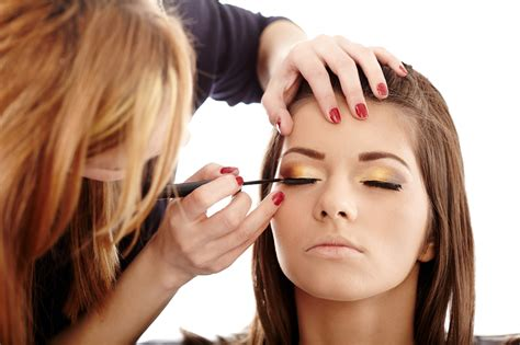 makeup hair salon sarwat s salon services complete details saloni