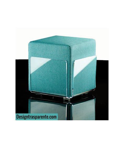 Sgabello Trasparente Sgabello In Plexiglass Trasparente