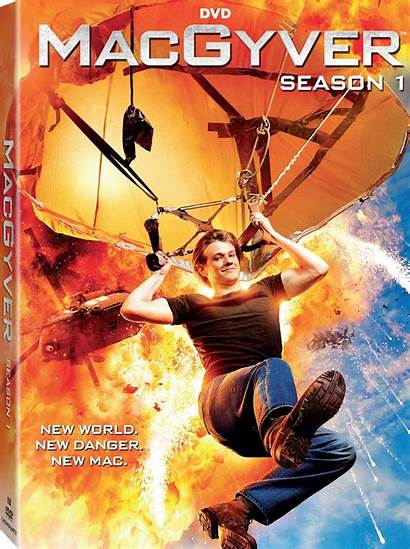 Macgyver Dvd Season Tv Series Date Release