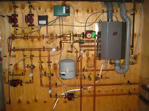 Space Heater For Basement by Imperial Energy Boiler Installation Repair Toronto