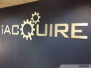 indoor dimensional lettering signs services With indoor dimensional lettering
