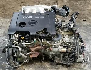 2007 Nissan Quest Engine  Nissan  Wiring Diagram Images
