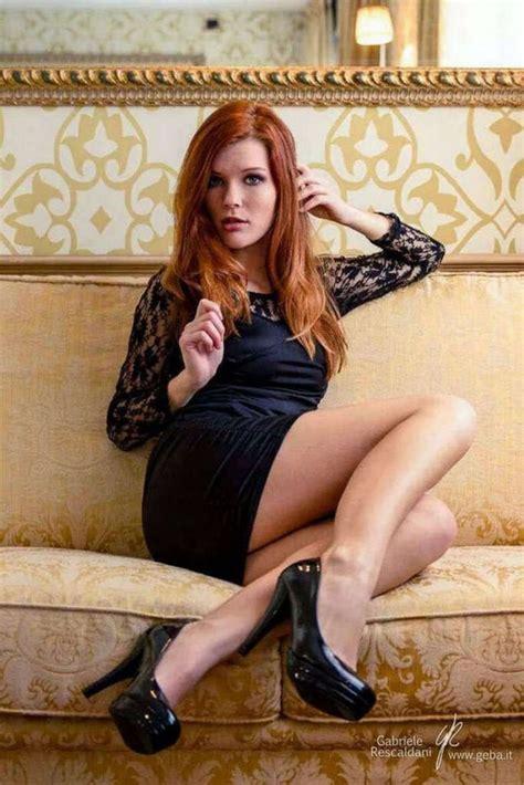 Beautiful Redheads Will Brighten Your Week 30 Photos