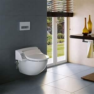 Wc Japonais Prix : abattant wc japonais geberit ~ Melissatoandfro.com Idées de Décoration