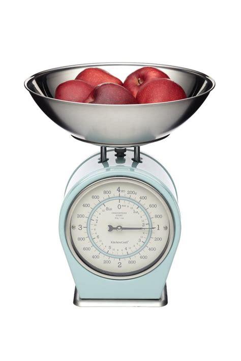 la balance cuisine ᐅ les meilleures balances de cuisine mécaniques