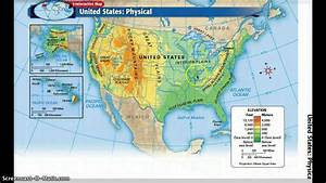 United States Physical Geography