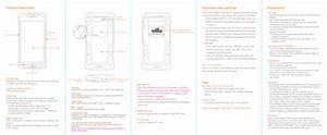Sunmi Technology L2 Handheld Wireless Terminal User Manual