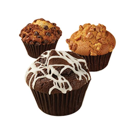 muffins morrisons pastry