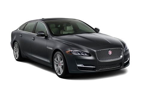2018 Jaguar Xj Sedan Pricing  For Sale Edmunds
