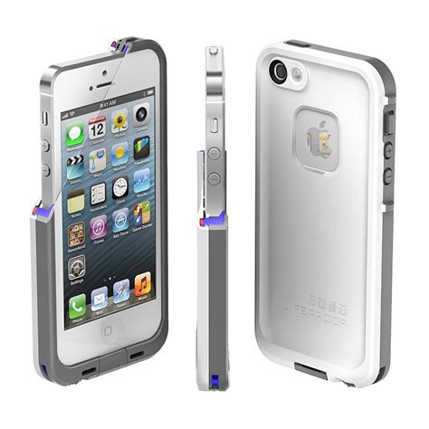 lifeproof iphone 5 lifeproof will protect your iphone 5 from all the elements