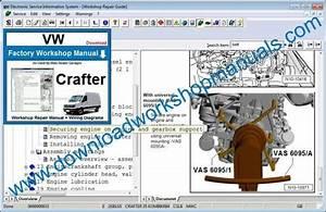 Vw Crafter Workshop Repair Manual