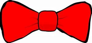 Bow Tie clip art Free vector in Open office drawing svg ...