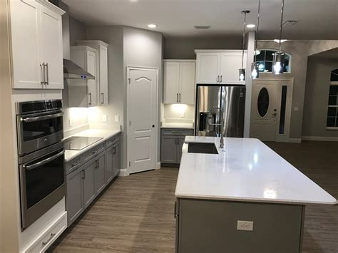 kitchen cabinet features bracy builders