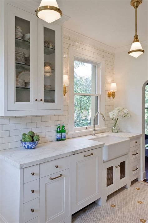 17 Best Ideas About Small Kitchen Designs On Pinterest